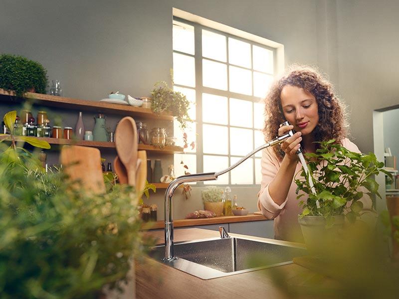 Küchen Armatur